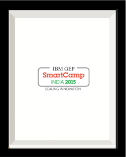 ibm bangalore smartcamp winners - Pickcel