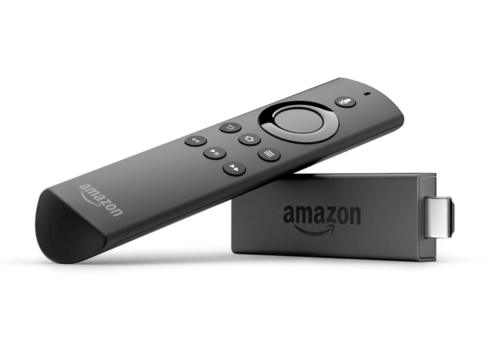 amazon firestick(Gen 2) with remote